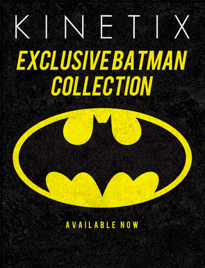 Batman Tees from the Dark Knight Rises